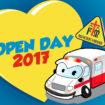 Domenica 2 Aprile – Open Day 2017 Misericordia