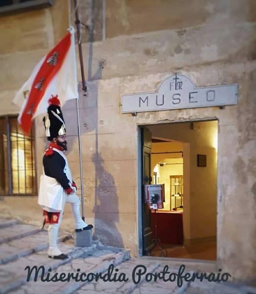 """Dagli studenti del """"Foresi"""" un'audioguida bilingue del Museo della Misericordia"""