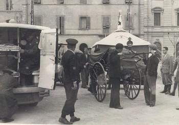Carro Ambulanza