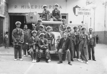 Squadra Federale 1940