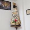 La nostra Madonna Lauretana resta in Via Carducci